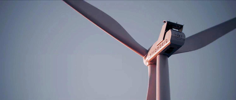 Eget vindkraftverk