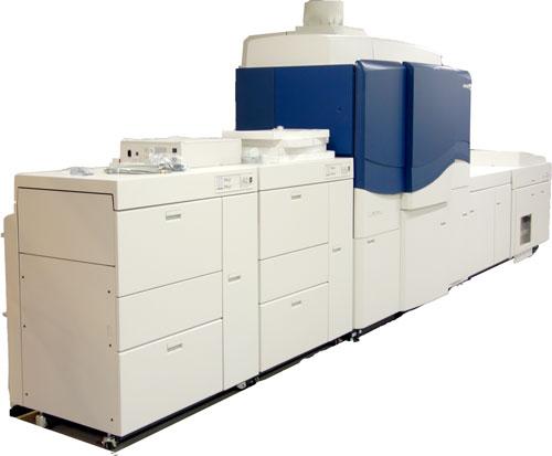 Digitaltryck och laserprint